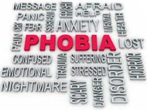 HRM Hypnotherapy for Phobias